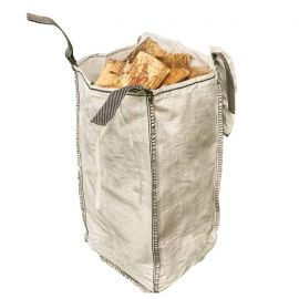 Barrow Bags For Logs