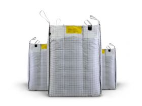 Antistatic Bulk Bag Type C