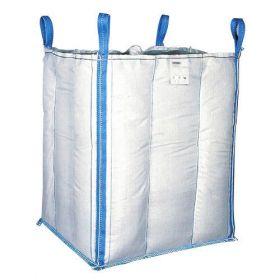 Cuboid Baffle Bag