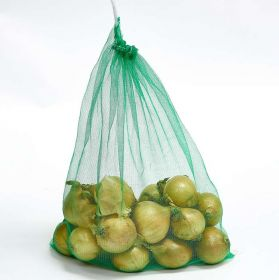 Green Monofiliment Net Bag (Small)