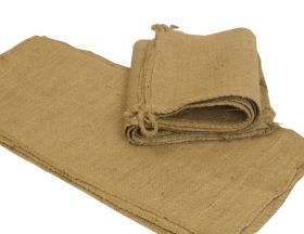 Heavy Duty 8oz Hessian Sand bag