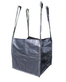 Black Helicopter Bulk Bag