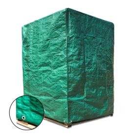 Reusable Protective Pallet Covers | Durable & weatherproof Solution