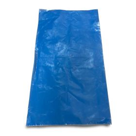 Food grade Polythene Liner Blue