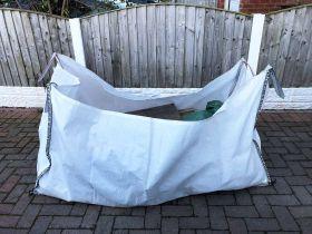 Reusable Skip Bag