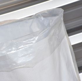 Woven Polypropylene Bag with Internal Polythene Liner