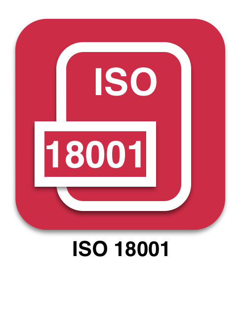 ISO18001 Health & Safety Accreditation Success