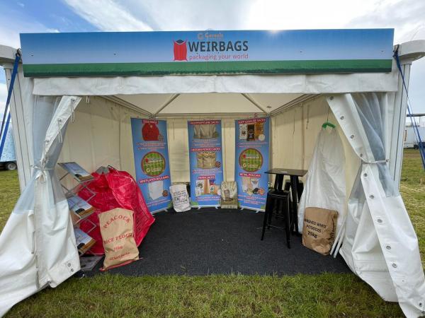 Cereals Exhibition 2021