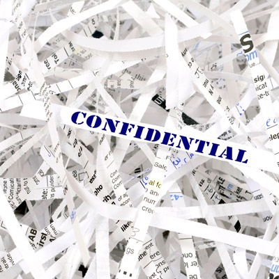 Secure Shredding & Confidential Waste Disposal